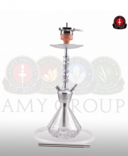 AMY Alu Diamond S (062) aoalu-Transparent